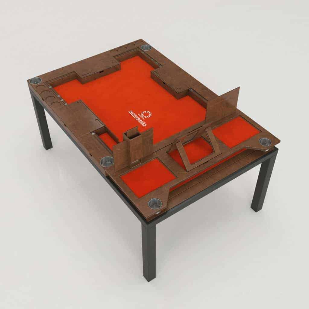 Looking for an affordable gaming table?
